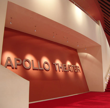 Apollo Theater Stuttgart